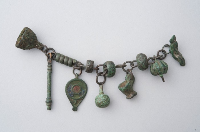 Necklace Fragment