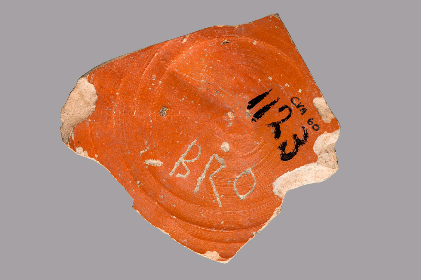 archaeology dissertation pottery