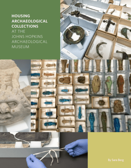 Housing Archaeological Collections
