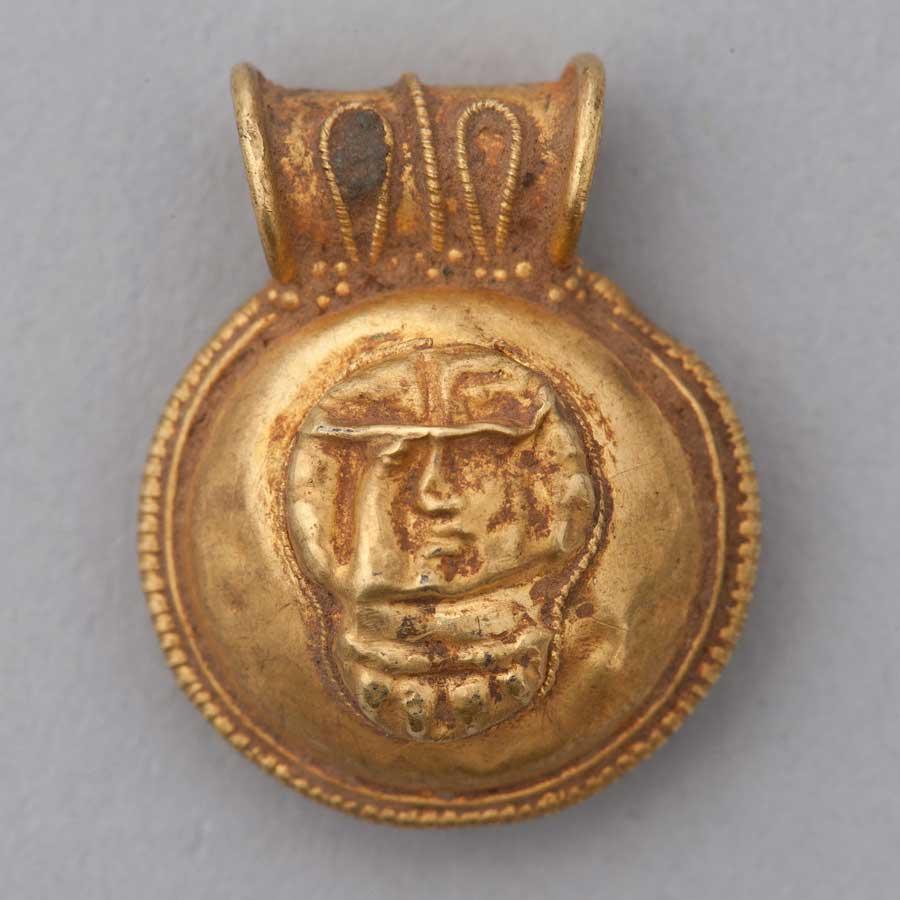 Gold Bulla