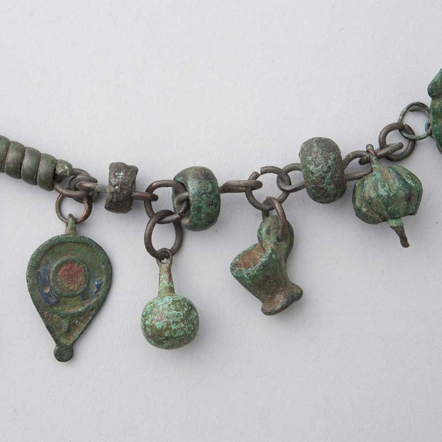Charm Necklace Fragment